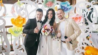 Ведущий (не тамада) на свадьбу Игорь Ивановский