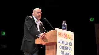 Ali Abunimah: How we can complete the Gaza Freedom March (2/28/10)