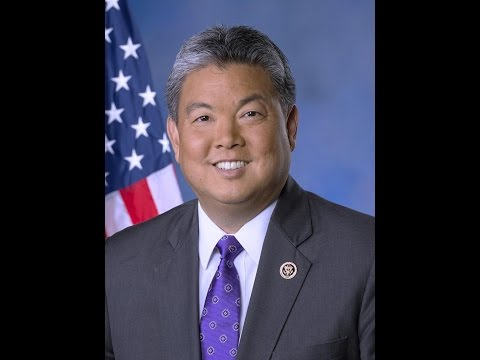 A Celebration of Life of the Honorable K. Mark Takai