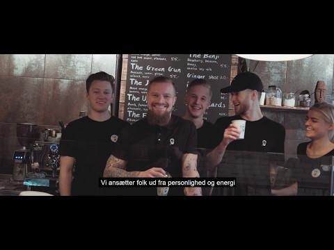 We Feat. - Pure organic - Økologisk café i hjertet af Aalborg Nordjylland