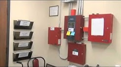 Fire safety at local senior living facilities