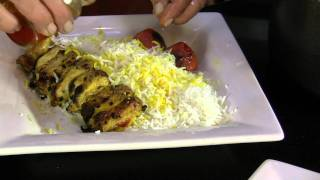 Joojeh Kabob | Persian Food | Part 3