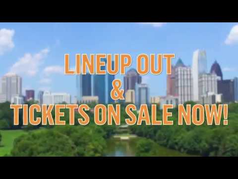 Music Midtown 2017: Announcement