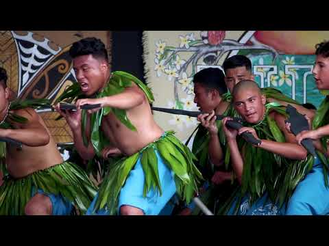 Polyfest 2018 | MAGS Niuean Group