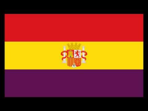 Himno de Riego Anthem of the Second Spanish Republic
