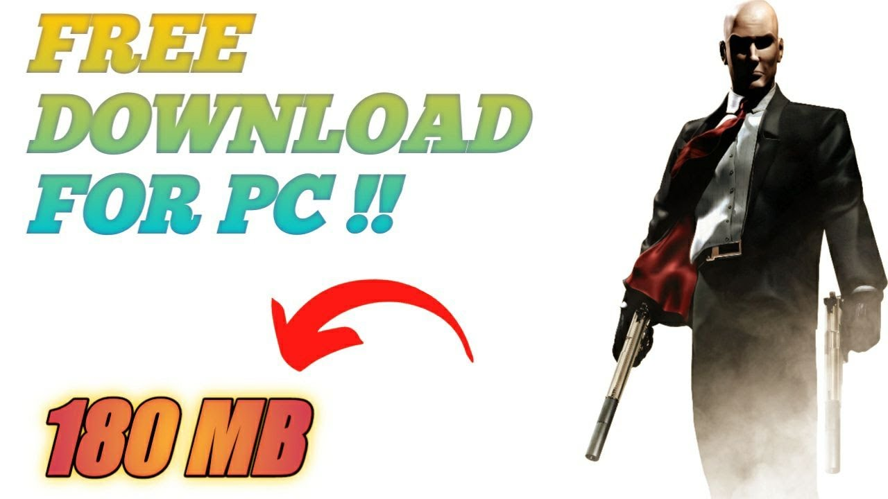Hitman 2 Highly Compressed 180 Mb Youtube