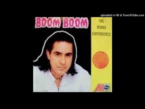 Biddu boom boom