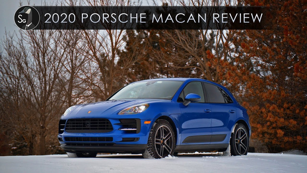 Download 2020 Porsche Macan S   It's Hard To Accept Reality