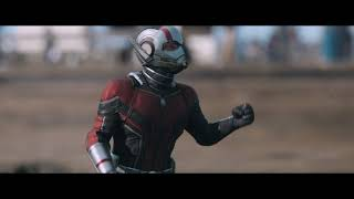 Marvel Studios' Ant-Man and The Wasp | Flock TV Spot