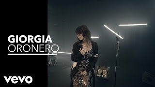 Giorgia - Oronero (Vevo Presents)