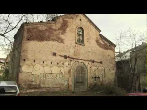 Заброшенные армянские церкви в Тбилиси