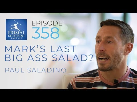 Paul Saladino, MD  Is Nose To Tail Carnivore The Optimal Human Diet?