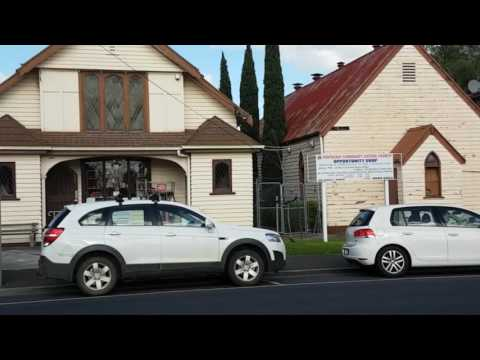 Barkly Village, West Footscray