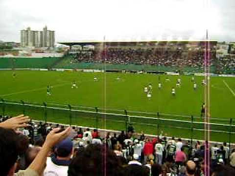 Figueira 2 x 0 Bahia - 03.10.09