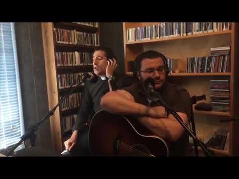 La Voz del Desierto - Misericordia Eterna. Radio Católica Mundial