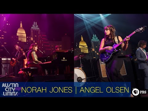 Austin City Limits presents Norah Jones and Angel Olsen
