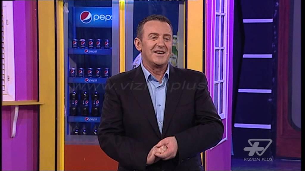 Al Pazar - 8 Shkurt 2014 - Pjesa 3 - Show Humor - Vizion Plus
