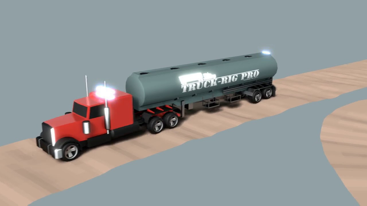 Truck-Rig Pro