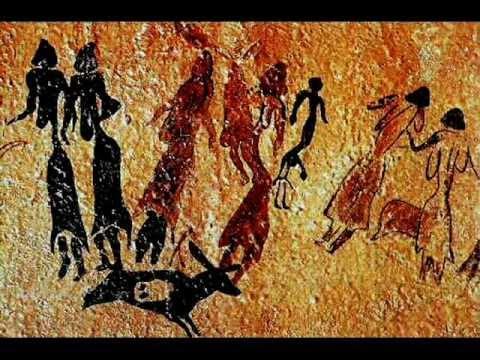 Mujeres cazadoras prehistoria