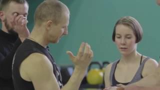 Техника выполнения и методика тренировки упражнений гиревого спорта. Семинар Сергея Руднева