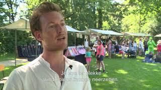 Jouw Noord-Holland - Bevrijdingspop Haarlem levert bijdrage aan verduurzaming festivals