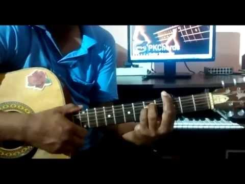 Guitar dheere dheere guitar tabs : Detail for a Se Guitar Lesso