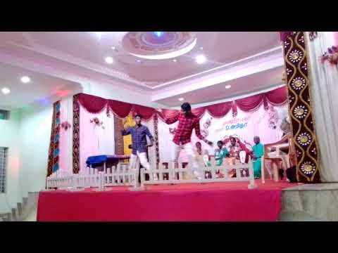 Oru thanthai pola - dance