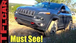 Watch This Before you Buy a Jeep Cherokee: TFL Buyer's Guide