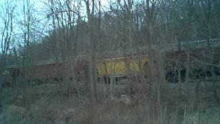 Lehigh Railway Greens Landing