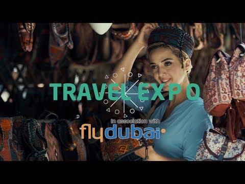 Holidays Tour Expo Dubai - Arooha Tours, May 12, 2018
