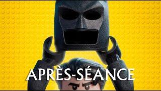LEGO BATMAN - Le prétexte méta