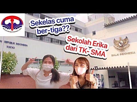 Download MAIN KE SEKOLAH REPUBLIK INDONESIA TOKYO(SRIT)! 東京インドネシア学校に行ってみた!
