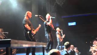 Thousand Foot Krutch - Welcome to the Masquerade (live in Moscow)