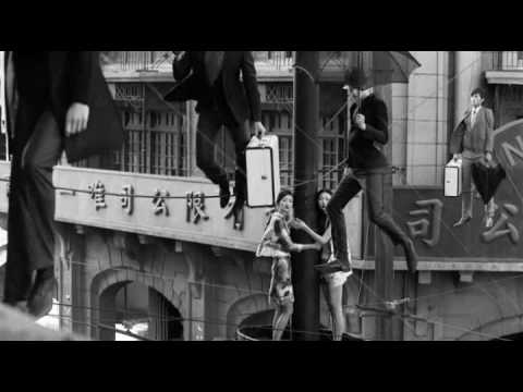 Prada: Yang Fudong short film