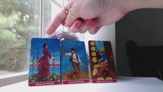 SCORPIO August 2017 Monthly Intuitive Tarot Astrology Love Horoscope