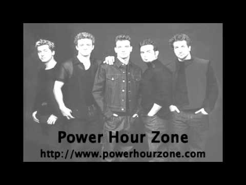 The Best Of Boyband Era Pop Music Power Hour Mix 14  Drinking Game