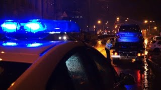 В Харькове полицейские задержали автомобиль находящийся в розыске(Благодаря системе