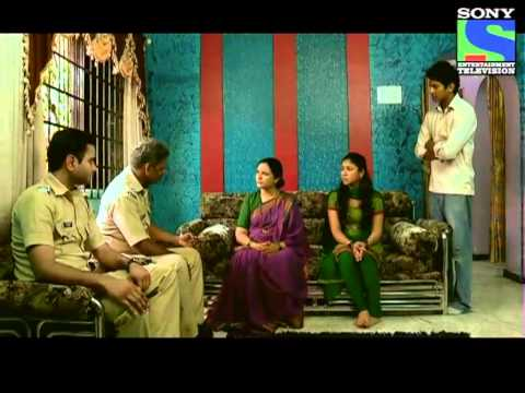 Crime Patrol - Vaibhavi's Mother Reveals The Truth To Inspector - Episode 127 - 7th July 2012