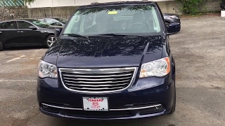 2014 Chrysler Town & Country Yonkers, Bronx, New York City, We…
