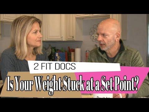 Can You Move Past a Body Fat Set Point?