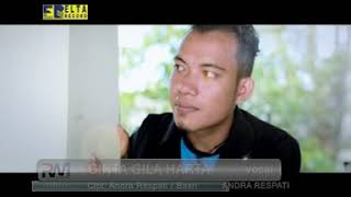 Andra Respati Feat Elsa Pitaloka - Cinta Gila Harta Duet Manis