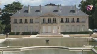 Le Parc Culturel de Rentilly (Seine-et-Marne)