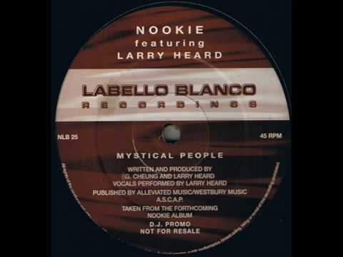 Nookie Featuring Larry Heard - Mystical People