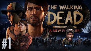 Video FINALLY... IT'S TIME. | The Walking Dead: Season 3 | #1 download MP3, 3GP, MP4, WEBM, AVI, FLV Agustus 2017