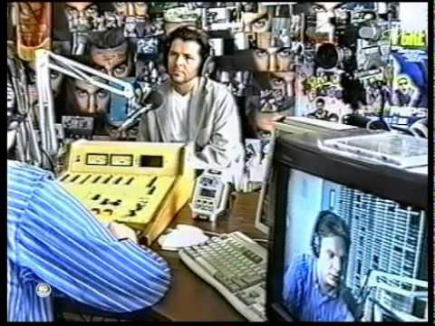 Thomas Anders interview at Tv programm ARABESQUE(Odessa Ukraine 2007)Part 1