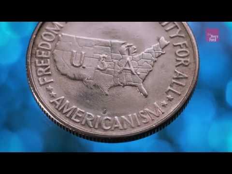 Celebrate Black History | Commemorative Coins