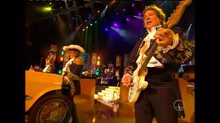 Paul Revere and the Raiders sing Kicks live in concert 2011 HD