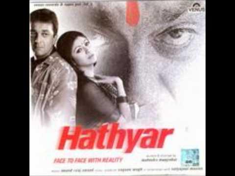 Sanjay dutt as boxer bhai in hathyar by Aadi92