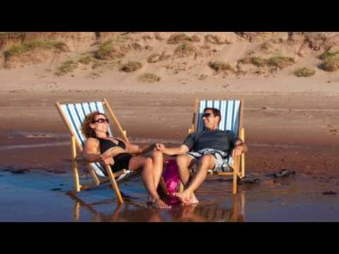 Prince Edward Island Tourism Video