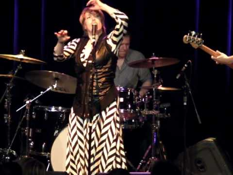Sixpence None the Richer ~ There She Goes at The Kessler Theater in Dallas